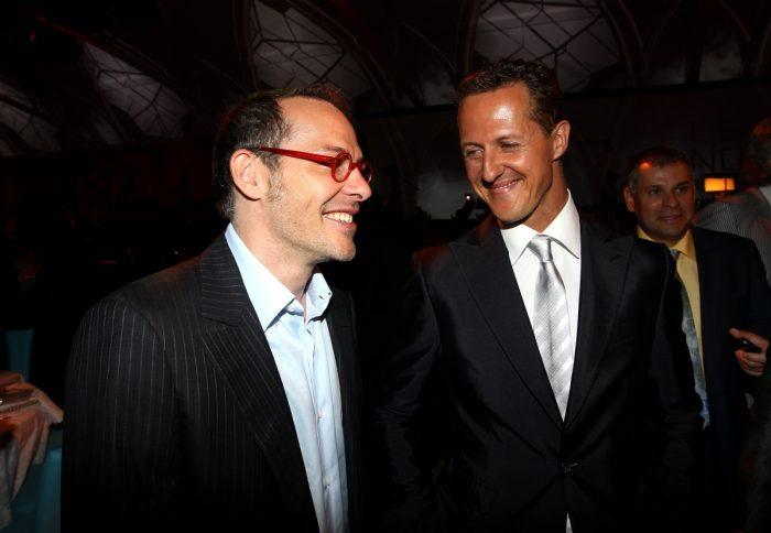 """Villeneuve: """"In pista Schumacher non aveva rispetto"""""""
