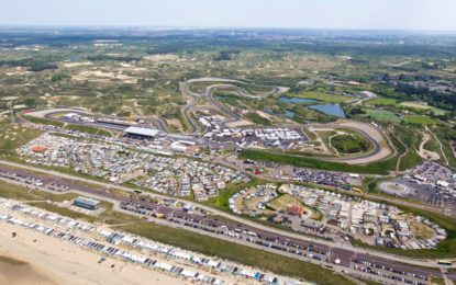Ufficiale: il GP d'Olanda ritorna nel Mondiale di F1 dal 2020