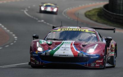 24 Ore Le Mans 2019: undici le Ferrari al via