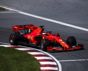 Austria 2019: Ferrari e la voglia di Vettel di quella vittoria che manca