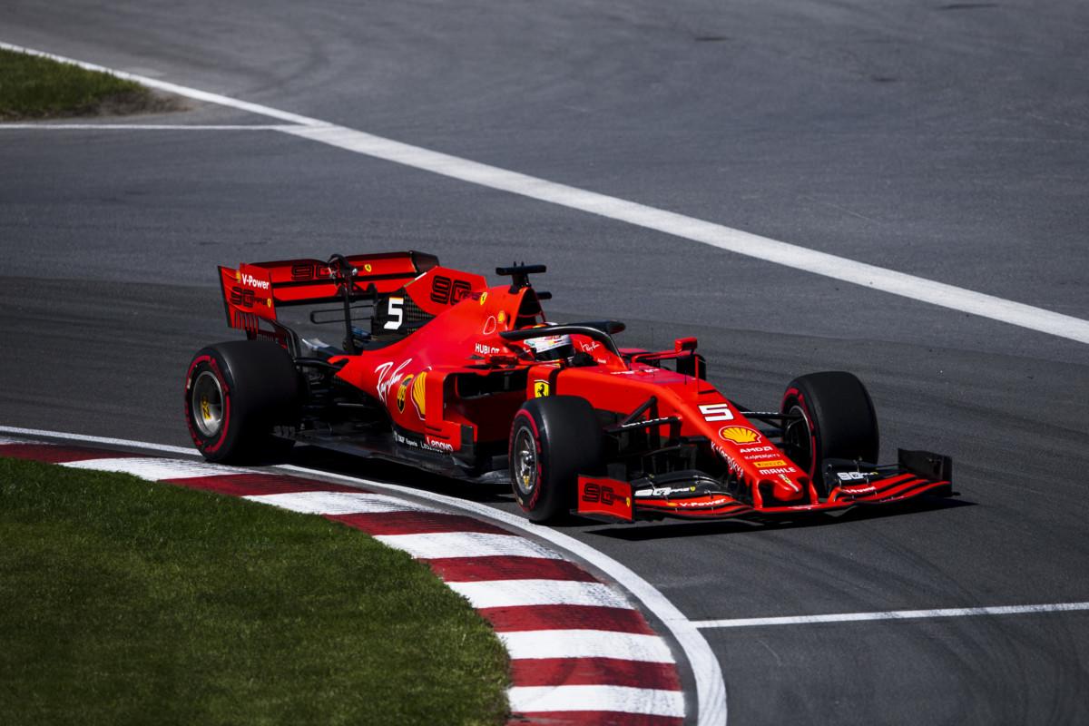 Austria 2019: Ferrari e la voglia di Vettel di quella vittor