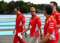 """Ferrari: """"Speriamo di poter fare un passo avanti"""""""