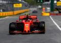 Canada: Ferrari davanti, Hamilton e Verstappen a muro nelle FP2