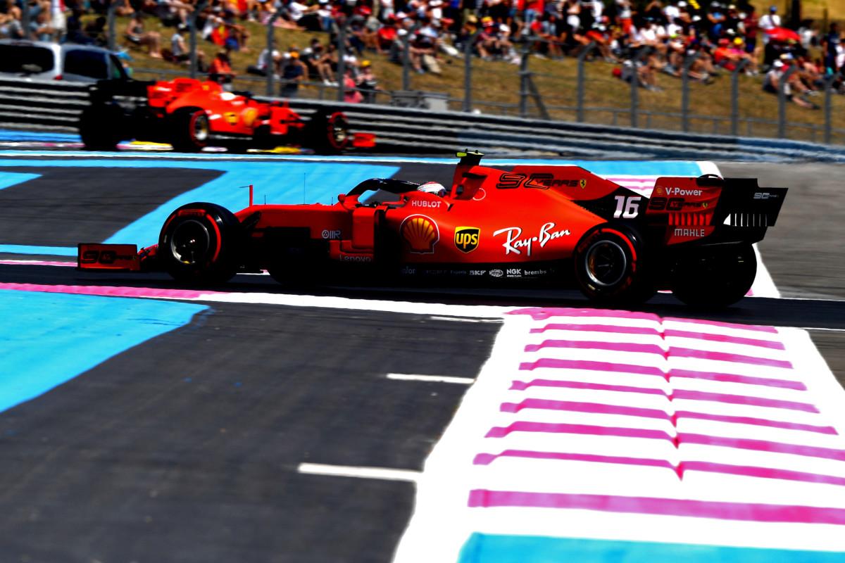 Ferrari: il punto sul venerdì in Francia e la delusione per la decisione FIA