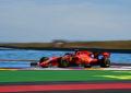 Francia: la Ferrari dice di essere sulla strada giusta