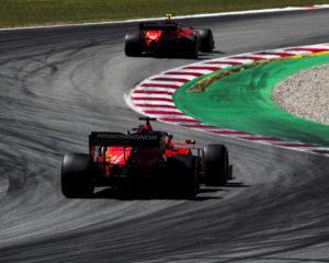 GP Francia 2019: Ferrari tra passato e aspettative