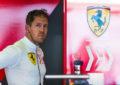 """Vettel: """"Lasciare la F1? Ho ancora da fare in Ferrari"""""""