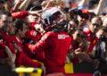 """Binotto: """"Vettel non avrebbe potuto fare altro. Ci appelleremo"""""""