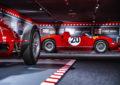 Il Museo Ferrari celebra i 90 anni con due mostre speciali