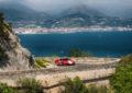 Ferrari Cavalcade: tra Capri, Costiera ed entroterra