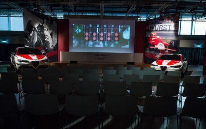 #AlfaRomeoDay: compleanno speciale al Museo di Arese