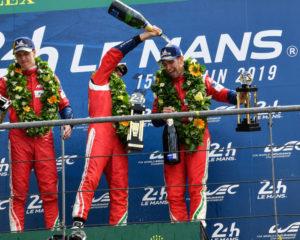 AC Milano: che c'azzecca la Ferrari a Le Mans con le Olimpiadi invernali 2026?