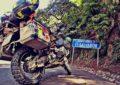 Una serata nel segno dei viaggi in moto a Caravanserraglio