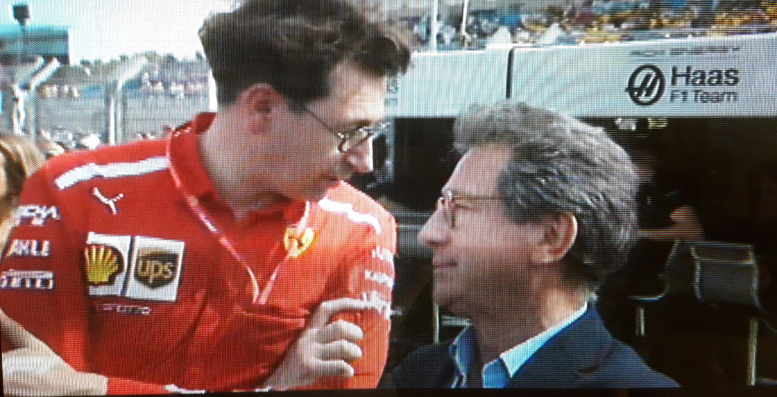 """Camilleri: """"Perdite Ferrari limitate solo al 2020"""". E per Vettel forse un rinnovo biennale"""