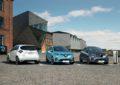 Nuova ZOE: la terza generazione della guida 100% elettrica