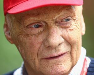 Le quote di Lauda nel team tornano alla Mercedes