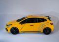 Nuova Clio Cup, Rally, RX: obiettivo motorsport