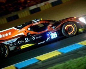 Le Mans: oltre 4.200 frenate in 24 ore