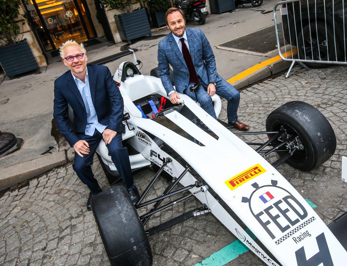 Villeneuve: la F1 sogno quasi irrealizzabile per i giovani