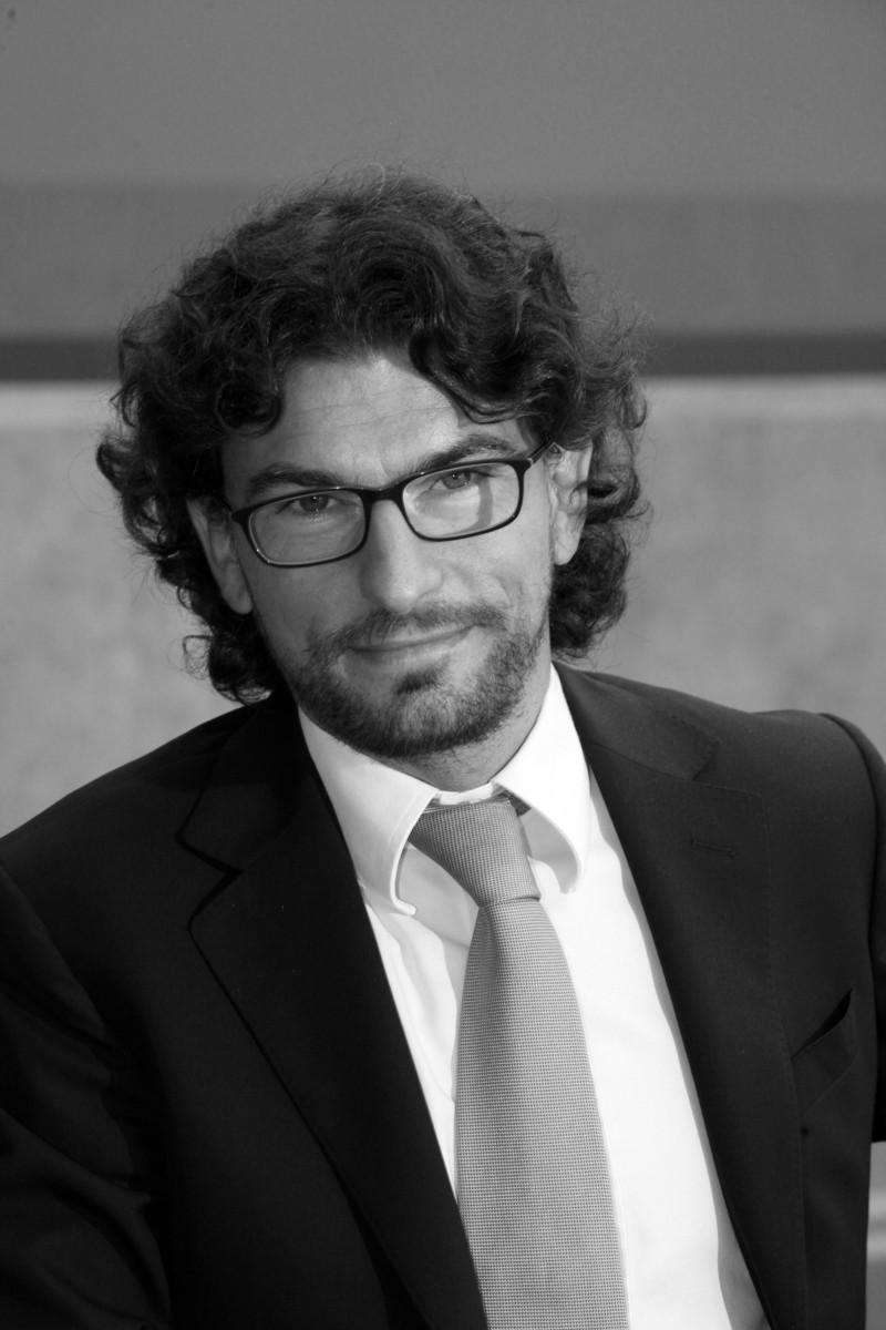 Eugenio Franzetti Direttore Comunicazione Peugeot