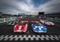 Team Ford Chip Ganassi Racing pronto per Le Mans 2019