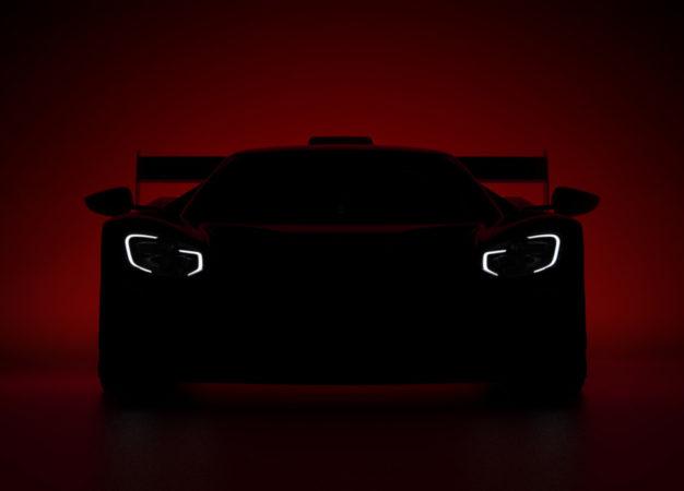 Ford torna al Festival of Speed di Goodwood