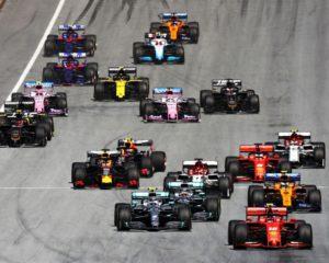 """Minardi: """"Che cosa succede a questa F1?"""""""
