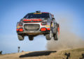 WRC: Rossetti su C3 R5 primo italiano in Sardegna