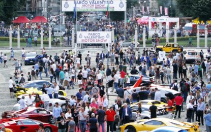 Parco Valentino 2019: la conferma di un successo