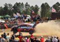 WRC: Rally d'Italia per altri 3 anni in Sardegna