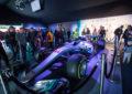 Podium 2.0: al GP d'Italia di F1 con PETRONAS