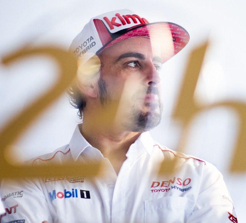 Alonso: in F1 nel 2020 solo con una macchina vincente