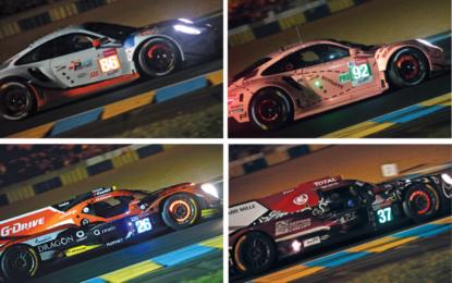 Brembo e gli impianti frenanti alla 24 Ore di Le Mans 2019