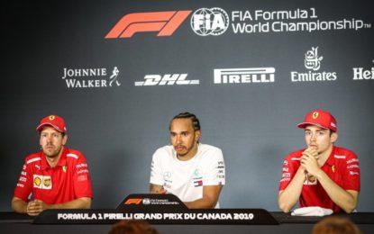 Per SNAI il vincitore è Vettel, oltre a Hamilton. E paga entrambi