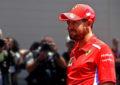 """Montezemolo: """"Vettel deve restare calmo e credere in se stesso"""""""
