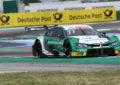 DTM: Wittmann vince Gara 1 a Misano