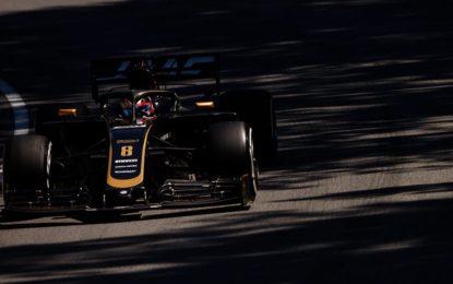 Grosjean vorrebbe una F1 più dura. Ci scappa da ridere…