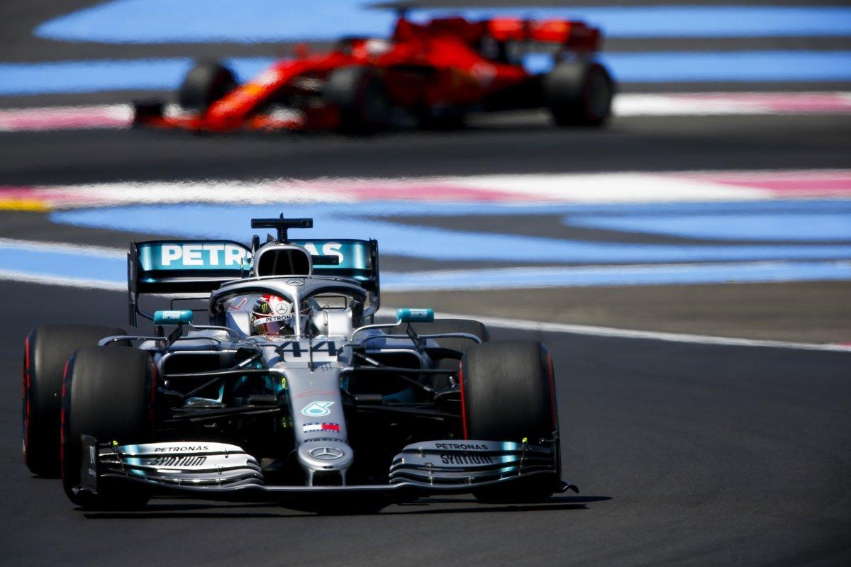 GP Francia 2019: la griglia di partenza ufficiale