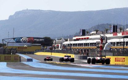 Formula 1 Experiences: la F1 come non l'avete mai vista