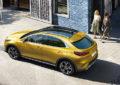 Kia XCeed: la praticità di un SUV e il dinamismo di una berlina