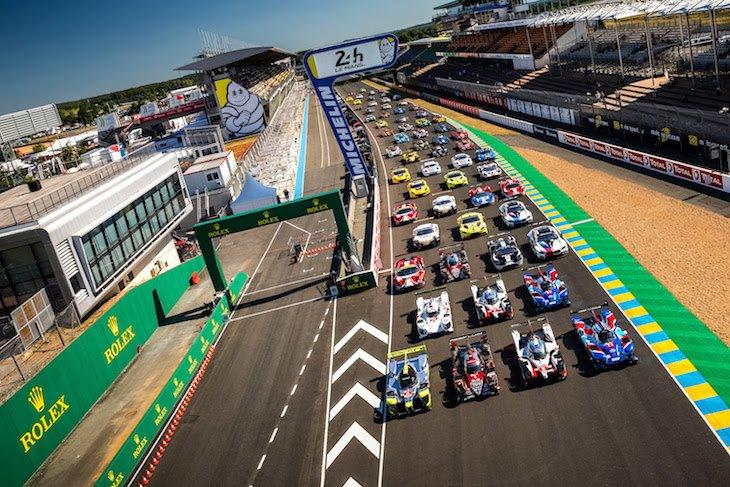 F1 vs Le Mans: impianti frenanti Brembo a confronto