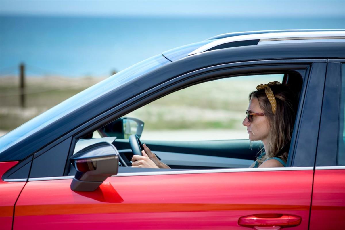 Consigli per la guida d'estate con SEAT