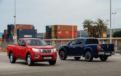Nissan Navara: ancora più forte, efficiente e tecnologico