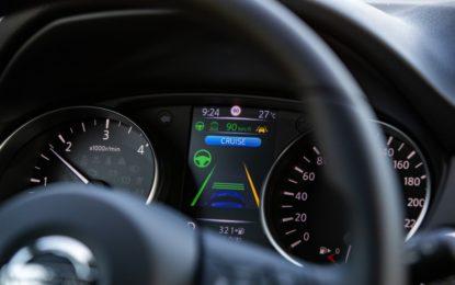 Da Nissan uno studio sui sistemi di assistenza alla guida