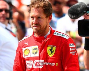 Ferrari rinuncia all'appello. Ma può chiedere una revisione