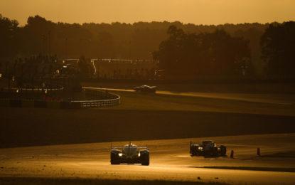 E se il motorsport rinascesse a Le Mans che è metafora di vita?