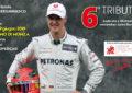 Domenica a Monza il tributo a Schumacher e Bianchi
