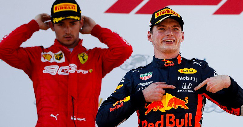 Austria: Verstappen e Leclerc top. E il vincitore è…
