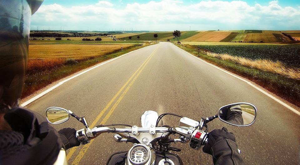 Vacanza in moto nel sud Italia: le mete più apprezzate dai motociclisti
