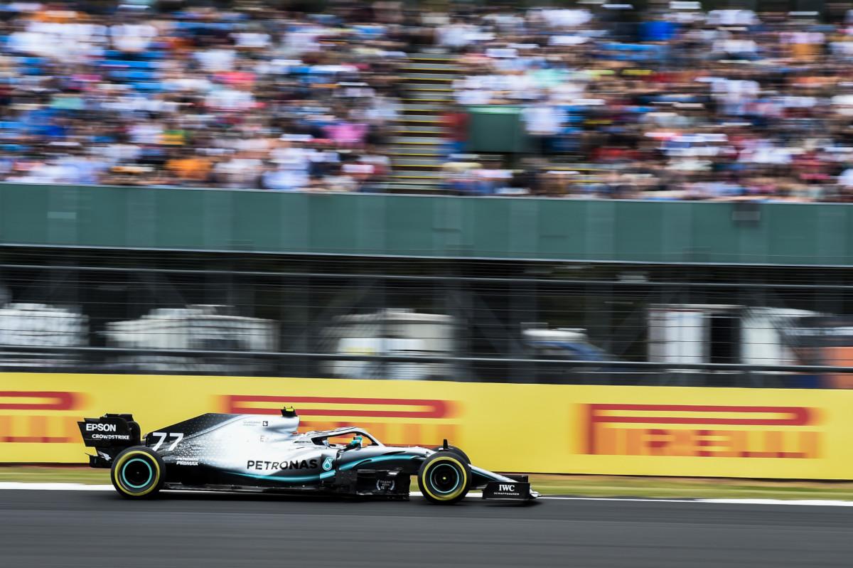 A Silverstone già 8 decimi in meno rispetto al 2018